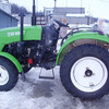 Трактор с доставкой DW 404DR (40л.с., 4х4, 4 цил, реверс), DW
