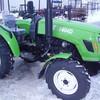 Трактор с доставкой DW 404D (4х4, Гидроусилитель руля,), DW