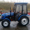 Трактор с доставкой DW 404DRС (40 л.с., реверс, кабина), DW