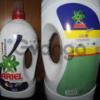 Стиральный порошок Ariel Lenor 5.6 л. жидкий порошок