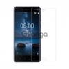Защитное стекло Ultra Tempered Glass 0.33mm (H+) для Nokia 8 Dual SIM (картонная упаковка) Прозрачное