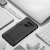 TPU чехол iPaky Slim Series для LG G8 ThinQ Черный