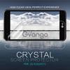 Защитная пленка Nillkin Crystal для LG K10 (2017) X400 Анти-отпечатки
