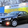 Volkswagen Jetta 1.6 MT (105л.с.) 2014 г.