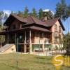 Продается дом 5-ком 450 м² Сосновая ул.
