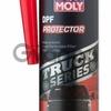 Присадка для защиты сажевого фильтра тяжелых внедорожников и пикапов Truck Series DPF Protector 0,5