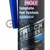 Очиститель бензиновых систем тяжелых внедорожников и пикапов Truck Series Complete Fuel System Cleaner 0,5