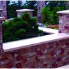 Парапет бетонный 1250х460мм много размеров