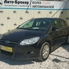 Ford Focus 1.6 AT (105л.с.) 2014 г.