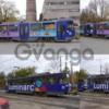 Реклама на транспорте Украины Размещение рекламы на общественном транспорте в Киеве и регионах Украины