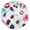 Защитная наклейка для умного пылесоса Mi Roborock Sweep One 009 (R)