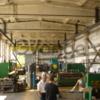 Производственный комплекс на территории Запорожского титано-магниевого комбината.