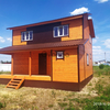 Продается дом 116 м² Опушкино-2 тер. ДНП, 2