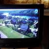 Телевизор Recor диагональ 54 см.