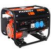 Бензиновый генератор для пикника и отдыха или как аварийный источника питания маломощного электрооборудования и электроинструмента