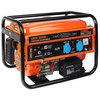 Генератор применяется в качестве аварийного или автономного источника электроэнергии