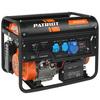Мощный генератор c возможностью автозапуска для аварийного или автономного питания целого дома