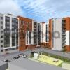 Продается квартира 1-ком 44 м² Лукашова