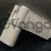 Замена петель на пластиковых дверях, установка петель на пластиковые двери