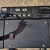 Рация автомобильная в комплекте с радиостанцией.