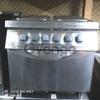 Плита профессиональная б/у электрическая  на 4 конфорки с духовкой