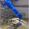 Промышленный робот для распыления краски напрямую из Китая