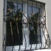 Кованые решётки на окна в Коростени