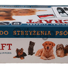 POLCRAFT — Машинка для стрижки собак и кошек Toro+