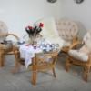 Готовый бизнес Плетеной мебели из Ротанга