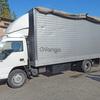 Продается грузовой автомобиль фургон ISUZU NQR 71R