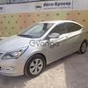 Hyundai Solaris 1.6 MT (123л.с.) 2014 г.
