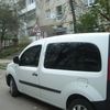 Renault Kangoo Be Bop 1.5d MT (106л.с.) 2008 г.
