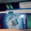 Электрическая зубная щетка новая в упаковке