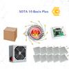 Система обогрева ульев пчел SOTA 10 Basis Plus обогрев ульев