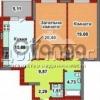 Продается квартира 2-ком 81 м² Драгоманова