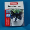 Подкормка для кастрированных кошек Биафар Renaletten