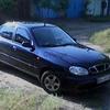 Daewoo Lanos (Sens) 1.5 AT (86л.с.) 2005 г.