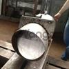 Шиберы стальные для воздуховодов