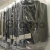 Чехлы для одежды полиэтилен