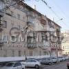 Продается квартира 3-ком 56 м² Набережно-Крещатицкая