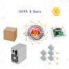 Система электроподогрева ульев пчел SOTA 5 Basis