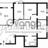 Продается квартира 5-ком 131 м² Мельникова