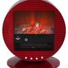 Электрокамин El Fuego Mannheim Красный (AY3292)