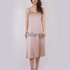 Платье-комбинация (артикул 15942151/бежевый)