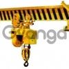 Модернизация кранового оборудования
