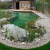 Строительство прудов,каналов,бассейнов