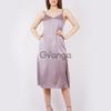 Платье-комбинация (артикул 15942151/сиреневый)