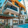 Продажа квартиры дуплекс в Коньяалты/ Гюрсу, до пляжа 300 метров