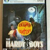 Игровой диск The Hardy boys: The hidden theft
