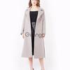 Пальто (артикул  88877799/серый) - серый, XS